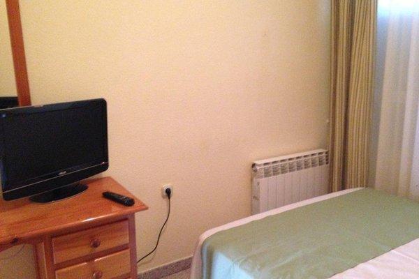 Hotel Venta del Pobre - фото 1