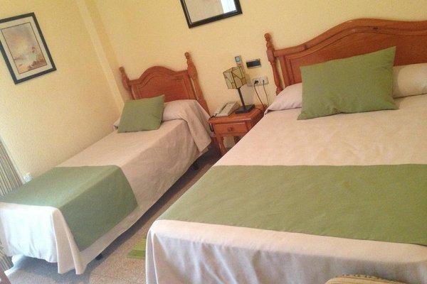 Hotel Venta del Pobre - фото 2
