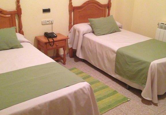 Hotel Venta del Pobre - фото 3