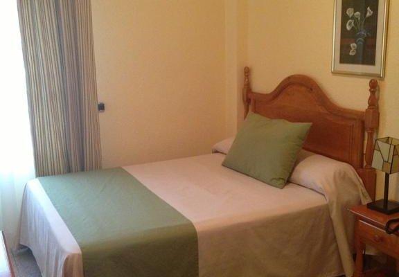 Hotel Venta del Pobre - фото 4