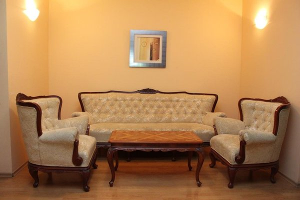 Family Hotel Residence - фото 11