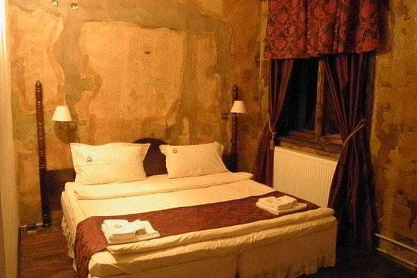 Отель Палатиум Монастырь - фото 50