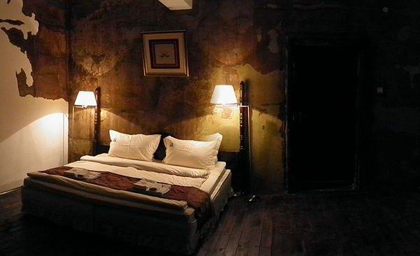 Отель Палатиум Монастырь - фото 1