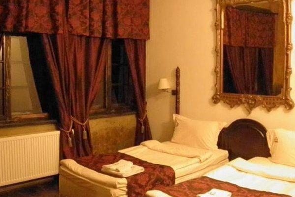 Отель Палатиум Монастырь - фото 2