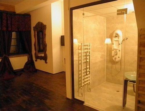 Отель Палатиум Монастырь - фото 5