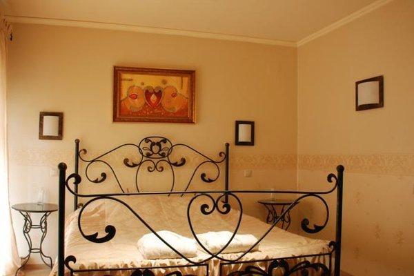 Family Hotel Harizma - фото 2