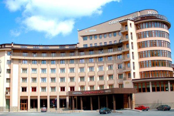 Family Hotel Harizma - фото 22