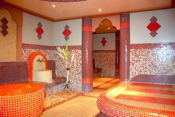 Family Hotel Harizma - фото 9