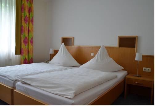 Гостиница «Minotel Braun», Висбаден