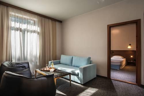 Uniqato Hotel - фото 2