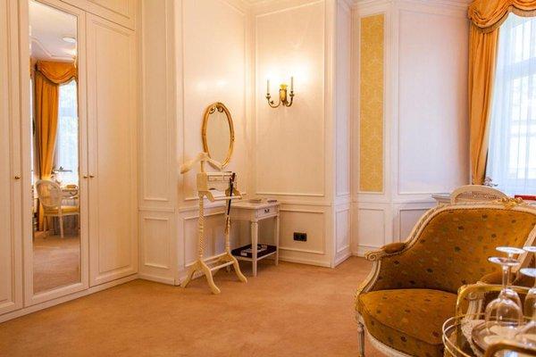 TB Palace Hotel & SPA - фото 10