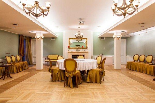 TB Palace Hotel & SPA - фото 12