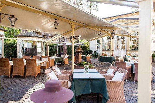 TB Palace Hotel & SPA - фото 13