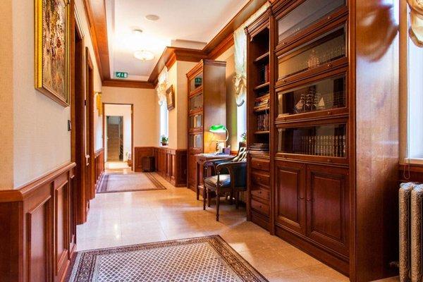 TB Palace Hotel & SPA - фото 15
