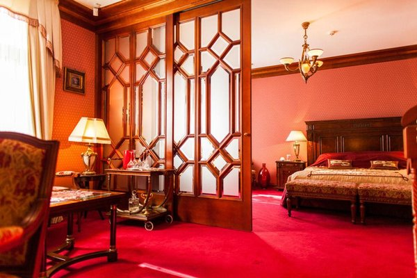 TB Palace Hotel & SPA - фото 2