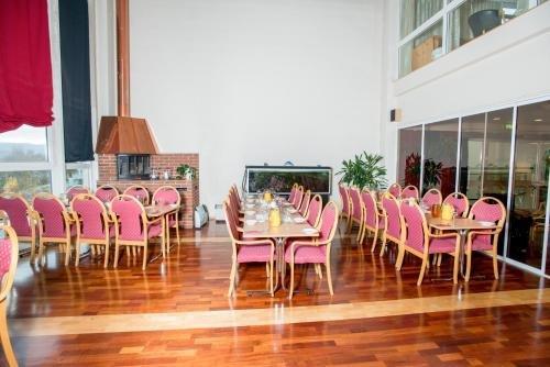 Stiklestad Park Hotel - фото 10