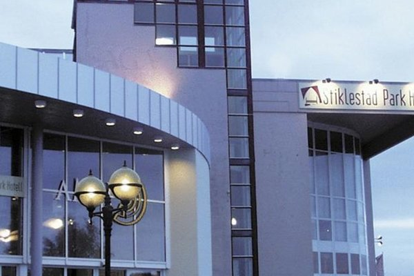 Stiklestad Park Hotel - фото 23