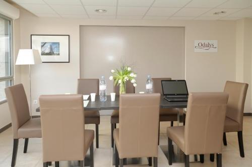 Appart'Hotel Odalys Blamont - фото 16
