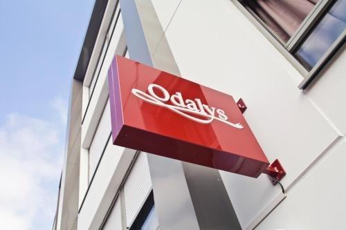 Appart'Hotel Odalys Blamont - фото 18