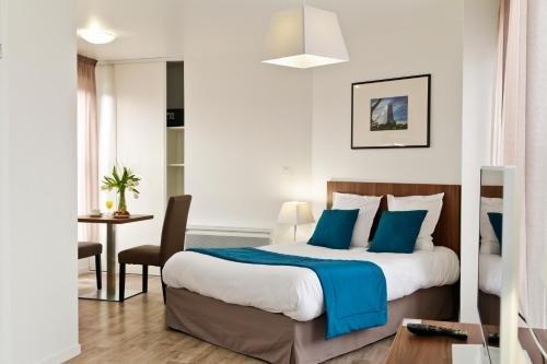 Appart'Hotel Odalys Blamont - фото 2
