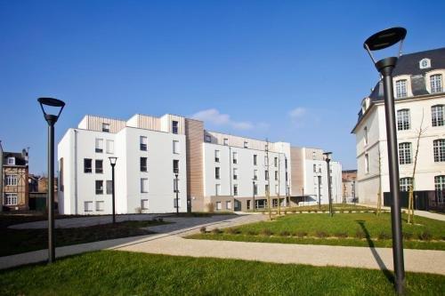 Appart'Hotel Odalys Blamont - фото 21