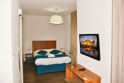 Appart'Hotel Odalys Blamont - фото 5