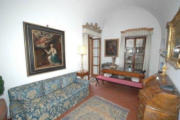 Santa Trinita - фото