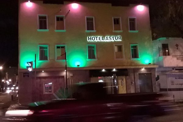 Hotel Metropolitan - фото 11