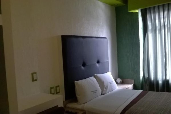 Hotel Metropolitan - фото 2