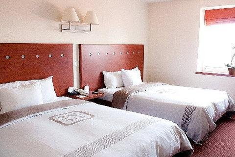 Hotel Casa Cayala Business Class - фото 50
