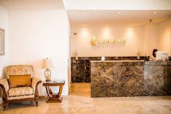 Hotel Casa Cayala Business Class - фото 14