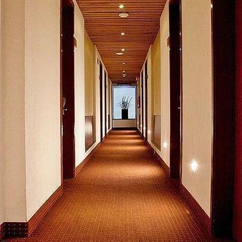 Hotel Casa Cayala Business Class - фото 16