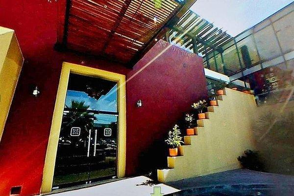 Hotel Casa Cayala Business Class - фото 22