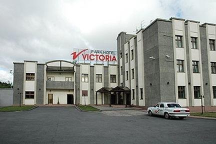 Парк Отель Виктория, Челябинск
