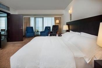 Dubai International Terminal Hotel - фото 1
