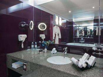 Dubai International Terminal Hotel - фото 10