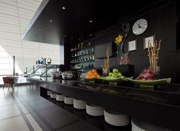 Dubai International Terminal Hotel - фото 13