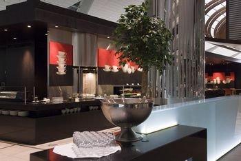 Dubai International Terminal Hotel - фото 17