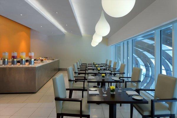 Dubai International Terminal Hotel - фото 20