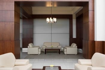 Dubai International Terminal Hotel - фото 22