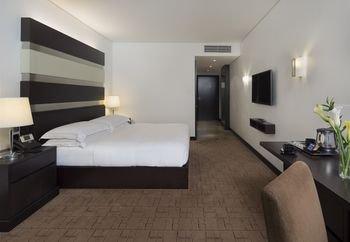 Dubai International Terminal Hotel - фото 4