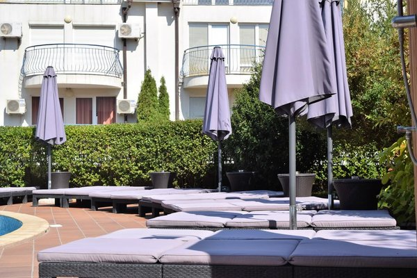 Selena Beach Hotel - фото 20