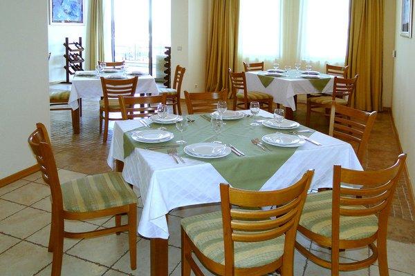 Hotel Coral Sozopol - фото 11