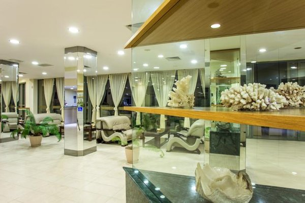 Hotel Coral Sozopol - фото 14