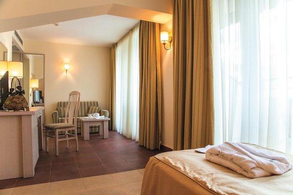 Hotel Coral Sozopol - фото 2