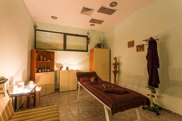 Hotel Coral Sozopol - фото 3