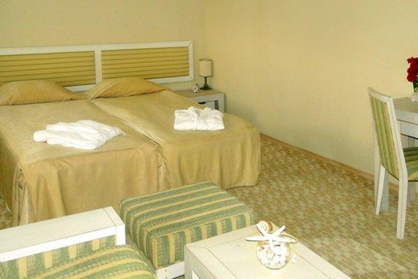 Hotel Coral Sozopol - фото 4