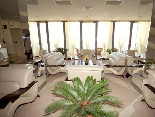 Hotel Coral Sozopol - фото 5