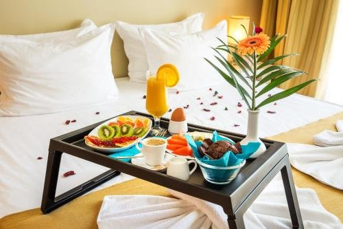 Hotel Coral Sozopol - фото 7