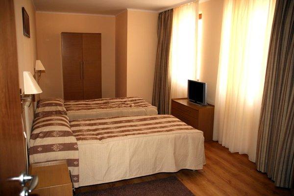 Martinez Aparthotel - фото 2